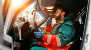 Rijvaardigheidstrainer Brandweer:Ambulance:GHOR